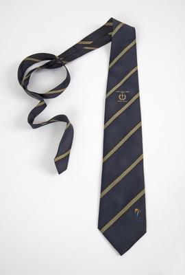 Necktie, Edwin Flack Games